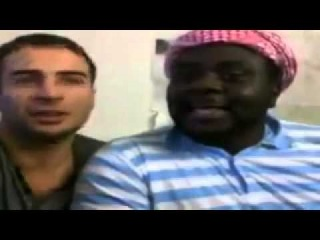 Kurde aus Afrika Kurde Afriki Afiqi Afrika