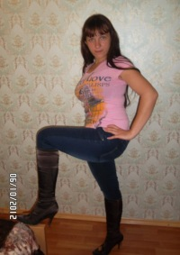 Юлия Логункова, 31 июля 1986, Нижний Новгород, id154657607