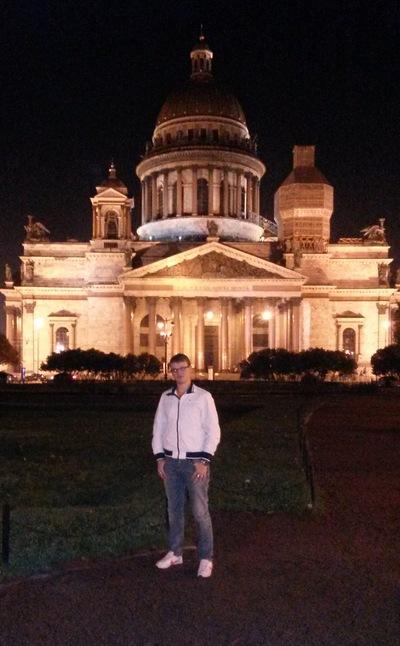 Vladislav Dik, 28 марта 1992, Орел, id120394525