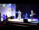 Концерт кавер-группы SUNRISE на курорте Красная Пахра!