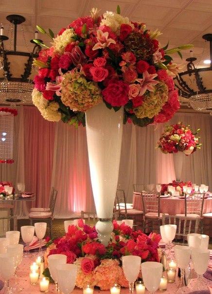 Украшение, декор свадебного зала, выездной регистрации и фотосессии.  Свадебные аксессуары ручной работы.