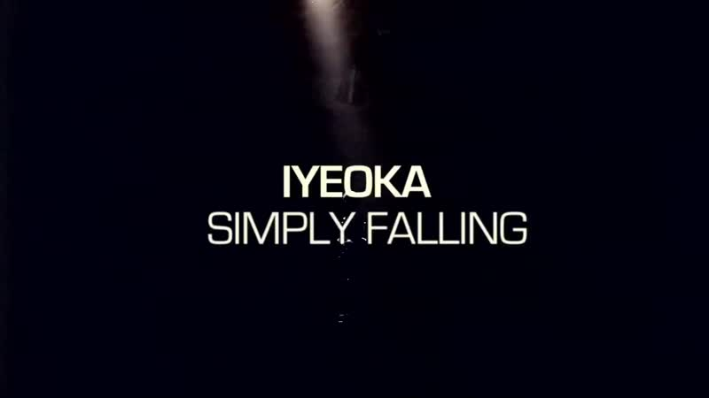 Simply Falling Iyeoka Official Music Video