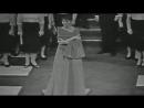 Maria Callas Casta Diva Bellini Norma, 1958