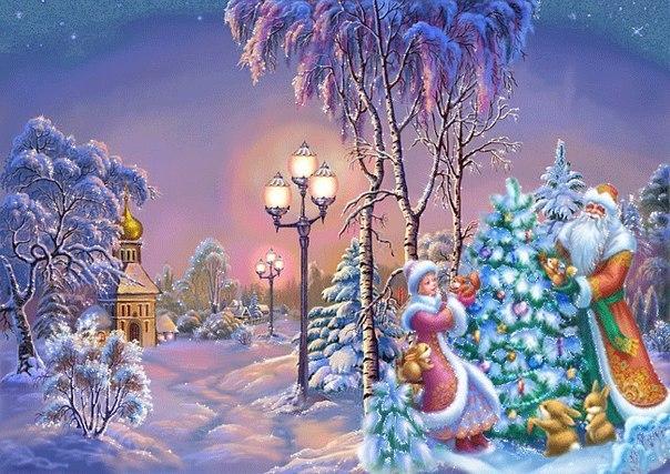 блестящие новогодние песни