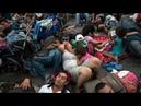 В поисках справедливости. Почему мексиканцы протестуют против беженцев из Центральной Америки