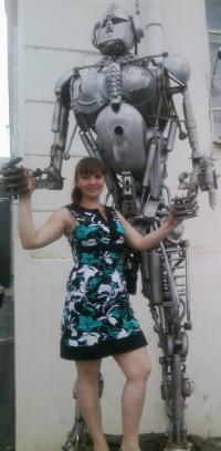 Ольга Никитина, 23 июня , Пермь, id44811980