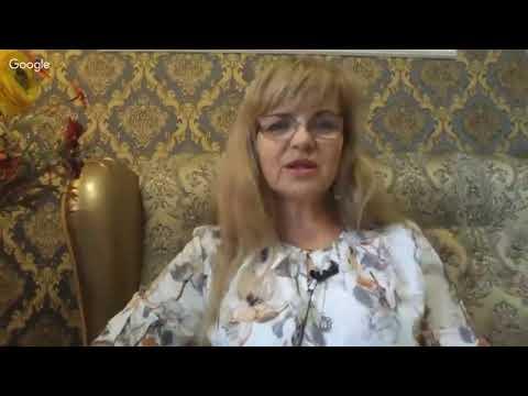 Жива Сила Жизни и мастер класс Куклы Помощницы