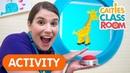 Learn Animal Sounds Caitie's Classroom