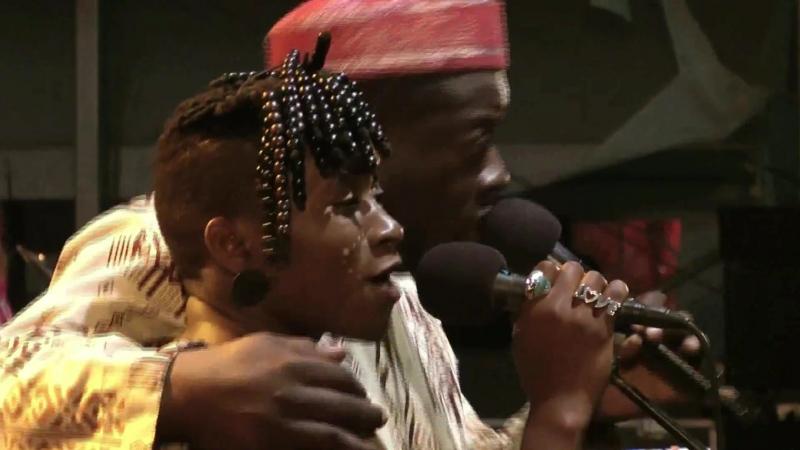 Dele Sosimi Afrobeat Orchestra - E Go Betta