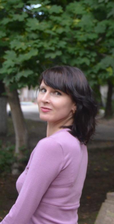 Галина Семёнова, 27 марта 1995, Боровичи, id47656048