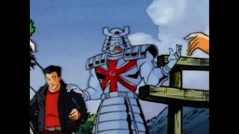 Сезон 03 Серия 19: Оружие Икс, ложь, и видео | Люди Икс (1994-1996) / X-Men | Weapon X, Lies, And Video Tape