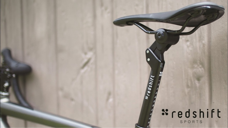 ShockStop Suspension Seatpost (Now Taking Pre-Orders)