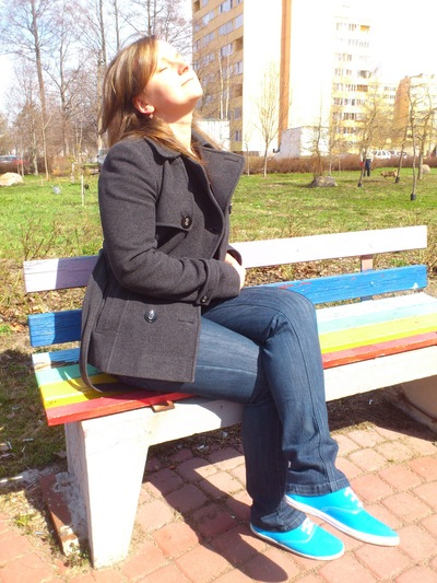 Маша Бобрикова