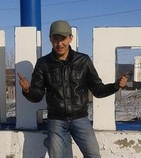 Геркон Азаров, 11 ноября 1988, Пермь, id154335257