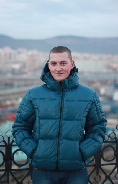 Дмитрий Кузнецов, 12 июля 1992, Чита, id137569468