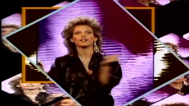 C.C.Catch - Cause You Are Young 1985