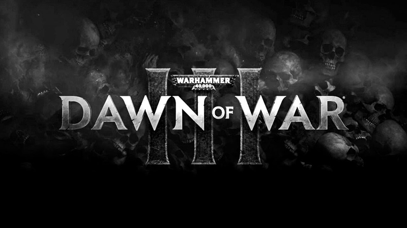Warhammer 40 000 Dawn of War III Прохождение● 5 HD ✔