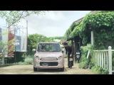 Японская Реклама - SUZUKI Lapin - Nishijima Hidetoshi