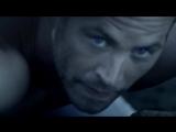 Davidoff Cool Water Night Dive - Paul Walker commercial