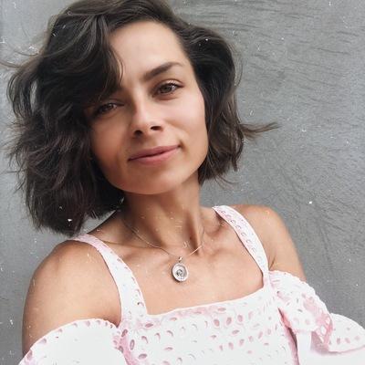 Наталья Кохановская