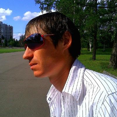 Vladimir Bucsh, 12 декабря 1987, Омск, id116435122