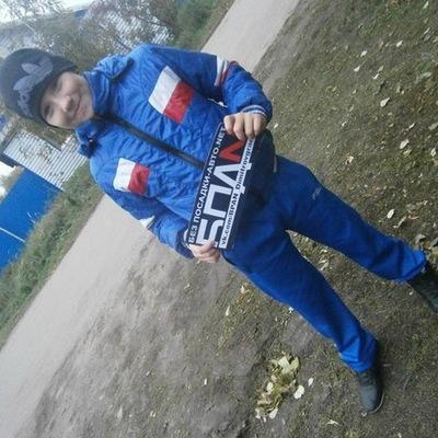 Михаил Тихонов, 22 февраля , Димитровград, id198904178