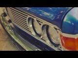 POLSKI FIAT 125p   Air Ride*