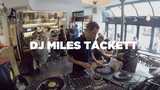 DJ Miles Tackett (Breakestra Funky Sole) Vinyl Set