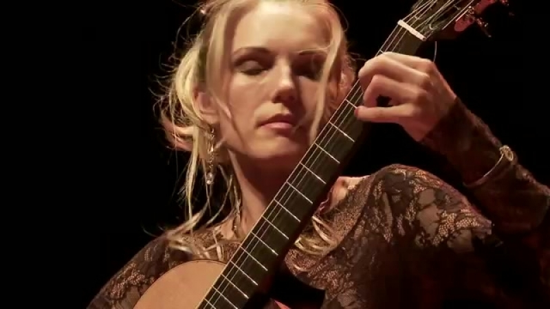 Nadja Kossinskaja in Nijmegen. A Stichting GiCoN guitar concert 2014 » Freewka.com - Смотреть онлайн в хорощем качестве