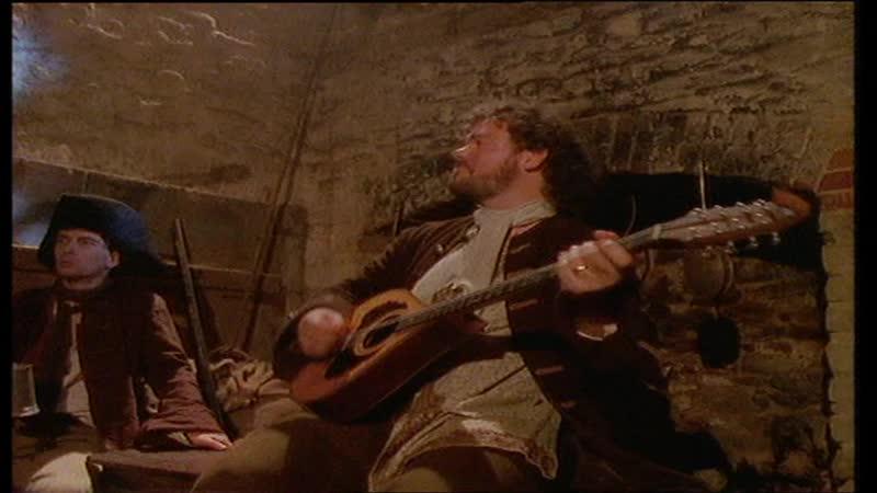 Jehtro Tull - Kissing Willie (promo video '89)
