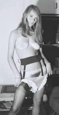 винтажное порно эротика