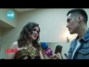 Дина Гарипова в Зур концерте Фрагмент видео ШоуБез 13.05.2018 Иркэ