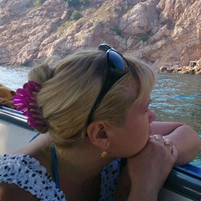 Ольга Горохова, 20 августа , Череповец, id52947293