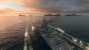 World of warships - Alabama - торпедная карусель - z1ooo