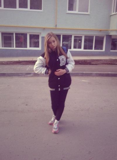 Дианка Куксина, 15 октября , Киев, id213118083