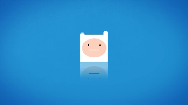 Adventure Time Cube · coub, коуб