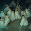 Марк Олич — фотограф из Санкт-Петербурга. Фотографирует преимущественно балет.