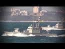 Нарис Ім'я на борту Історія та екіпаж малого броньованого артилерійського катеру Бердянськ