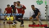 Alawar Studios (Барнаул) - FIDEL (Барнаул). Вторая лига. Полный матч