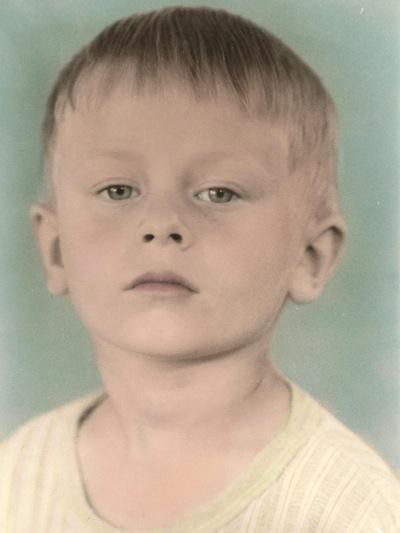 Сергей Маркелов, 1 февраля 1978, Москва, id50088329