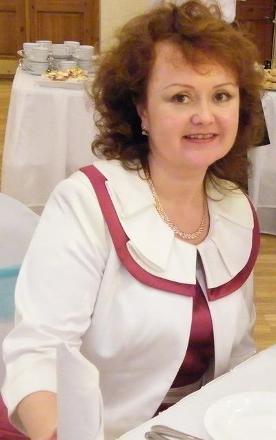 Ольга Воробьева (Клименко)