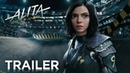 Alita: Battle Angel   Official Trailer – Battle Ready [HD]   20th Century FOX