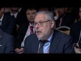 Выступление Михаила Хазина на Астанинском экономическом форуме
