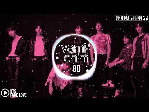 BTS - FAKE LOVE 「8D AUDIO」USE HEADPHONES DOWNLOAD LINK