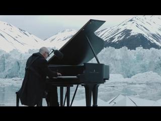 [Khayyam inc] Ludovico Einaudi on the Arctic Ocean