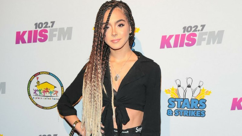 Sammi Sanchez Dishes on Working with Reykon for New Single
