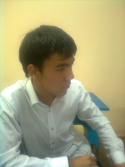 Almas Sautov, 7 сентября 1995, Губкин, id186198780