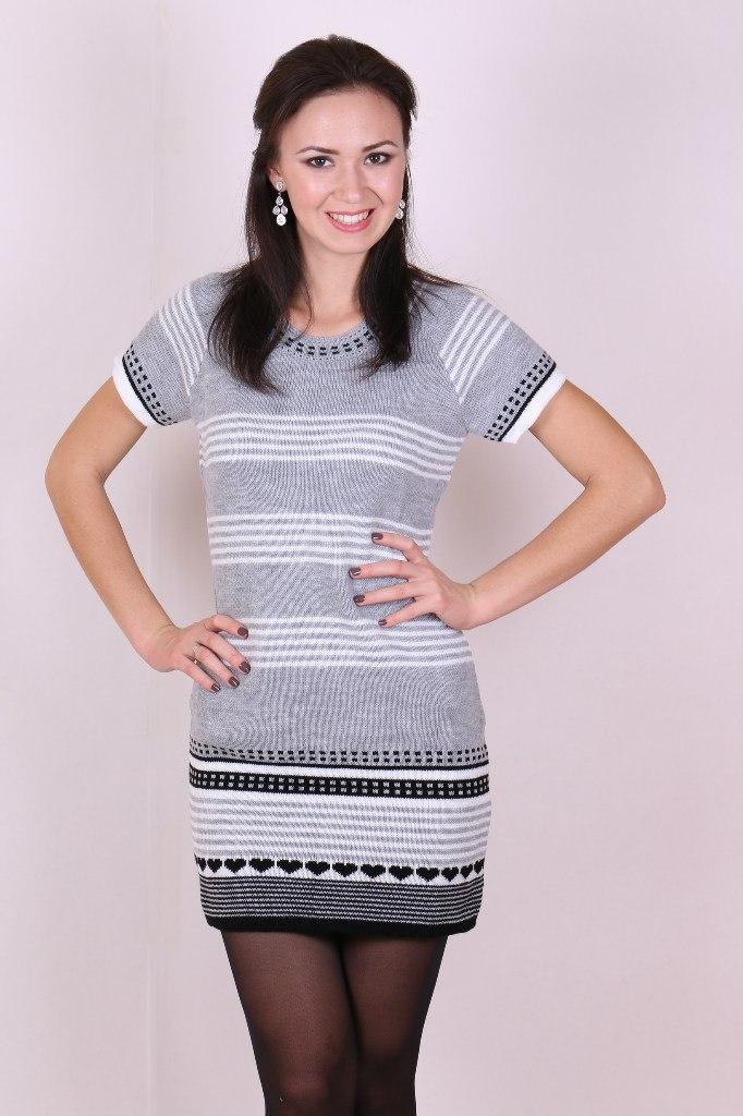 Женская вязаная одежда от производителя GUASH.  СП 2 - половина собрана!!! - Страница 2 88i6Xr_W3FY