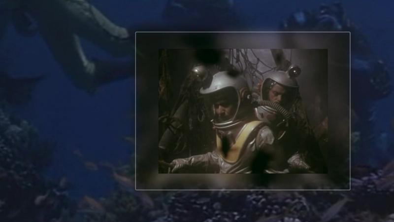 Captain Nemo(Подводная Одиссея)