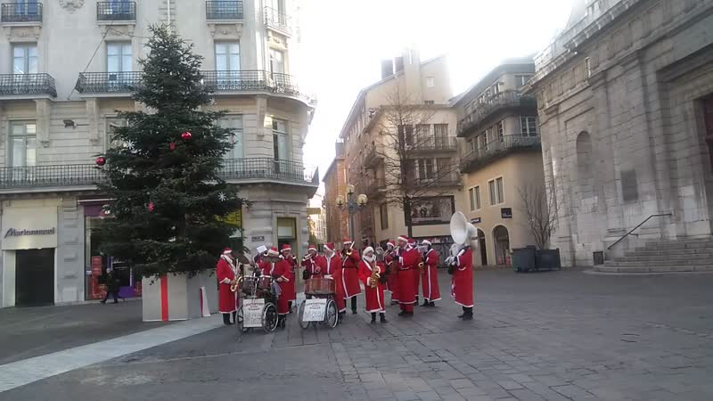Grenoble le 31 janvier 2018
